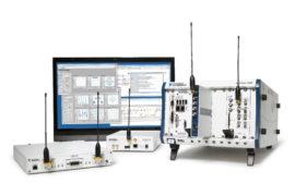 Мастер-класс: Прототипирование Программно-определяемых радиосистем SDR с LabVIEW FPGA